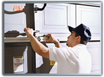 Garage Door Repair Boston Replacement